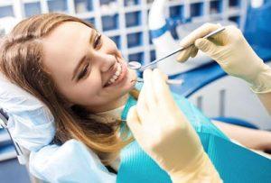 Igiene e profilassi dentale a Napoli