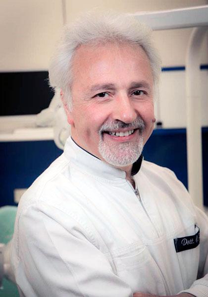 Dott Carlo Iorio Odontoiatra
