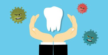 Gastrite e infezioni ai denti: quale connessione?