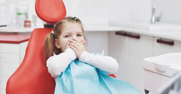 I segreti per superare la paura del dentista