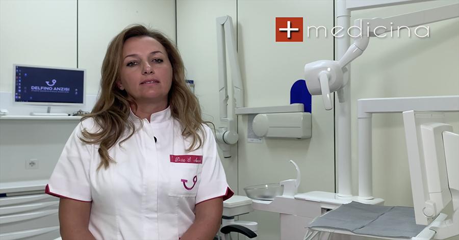 quali sono gli step dell'ortodonzia invisibile?